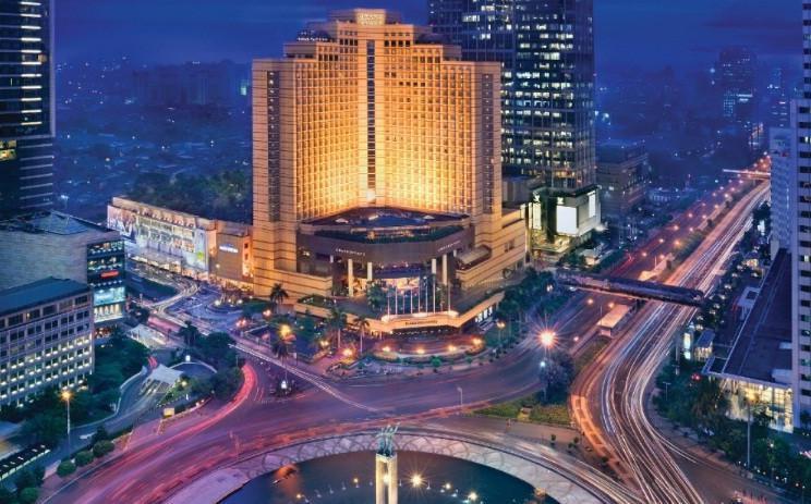 Ini Dia 4 Hotel Dengan Pemandangan Ikonik Jakarta Lifestyle Liputan6 Com