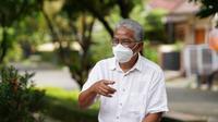 Guru Besar Kesehatan Masyarakat Universitas Indonesia, Budi Haryanto.