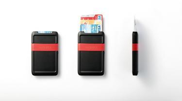 Dompet Pocket