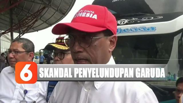 Sementara investigasi berlangsung, dewan komisaris Garuda telah menetapkan Fuad Rizal sebagai pelaksana tugas direktur utama Garuda Indonesia.
