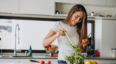 Mengubah Pola Makan