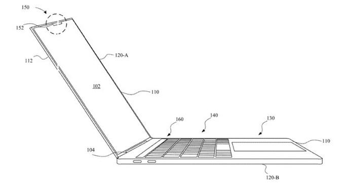 Apple dikabarkan akan menyematkan teknologi Face ID ke MacBook dan iMac. (Doc: AppleInsider)