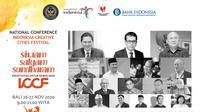 Indonesia Creative Cities Network (ICCN)