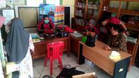 Tim penyidik Tindak Pidana Khusus Kejaksaan Negeri Kota Bengkulu tengah membidik aktor utama korupsi penjualan tanah untuk kuburan warga. (Liputan6.com/Yuliardi Hardjo)