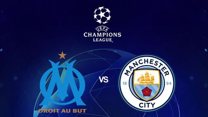 Prediksi Liga Champions Marseille Vs Manchester City: Rapor Buruk Pasukan  Pep Guardiola di Prancis - Dunia Bola.com
