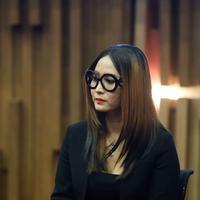 Foto preskon 21 Tahun INDOSIAR (Nurwahyunan/bintang.com)