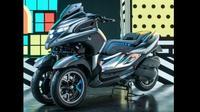 Yamaha 3CT Concept. (Moto.it)
