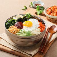 ilustrasi Resep Bibimbap Korea/Image by changupn from Pixabay