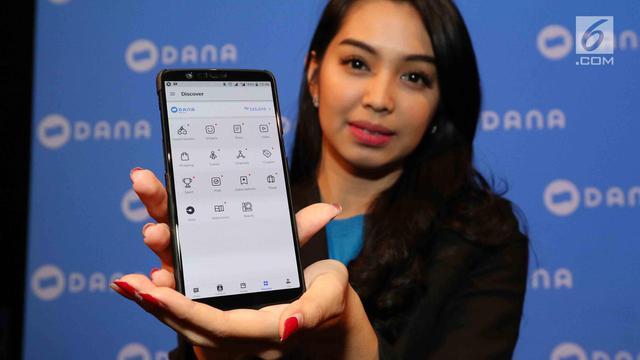 6 Aplikasi Dompet Digital Tak Perlu Uang Tunai Dan Kartu Untuk