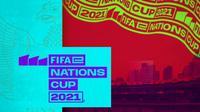 FIFAe - FIFAe Nations Cup ver Indonesia (Bola.com/Adreanus Titus)