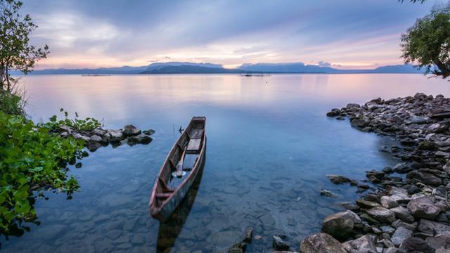 Yuk, ikuti kontes foto Explore Budaya Indonesia bareng Mixagrip dan raih kesempatan ke Danau Toba -  Samosir, Gratis! Kepoin caranya di sini