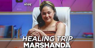 Marshanda Healing Trip