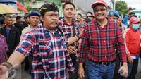 Diakui Djarot, rencananya tak hanya kesenian reog saja, tetapi bisa juga kesenian daerah yang ada di seluruh daerah di Indonesia. Dengan begitu, akan semakin banyak warga yang datang ke RPTRA untuk menyaksikan hiburan gratis.
