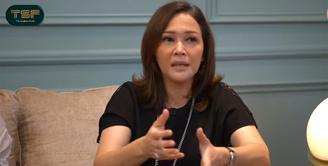 Maia Estianty (Youtube/The Sungkar Family)