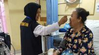 Sudah 25 jemaah calon haji asal Indonesia meninggal dunia hingga Jumat 2 Agustus 2018. (MCH Indonesia)