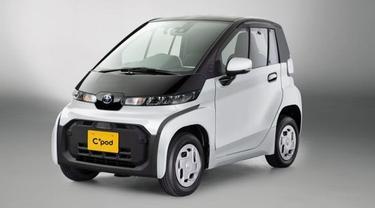 Toyota Resmi Luncurkan Mobil Listrik Mungil, Bisa Melaju 150 Km (Paultan)