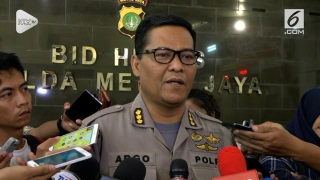 Polisi menemukan proyektil peluru di ruang kerja FPDIP Effendy Simbolon. Secara keseluruhan ada 5 proyektil ditemukan dari 6 lubang di gedung Nusantara I DPR-RI
