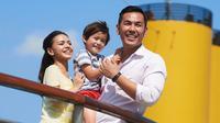 Italy at Sea Jadi Tempat Sempurna Untuk Liburan Keluarga