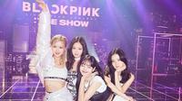 Blackpink - The Show. (Instagram/ blackpinkofficial)