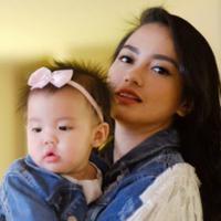 Cerita Ririn Ekawati saat dikritik anak pertamanya.