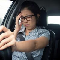 Salah satu kondisi kesehatan yang perlu diperhatikan sebelum mengemudi dan melakukan perjalanan jauh adalah gejala kurang darah.