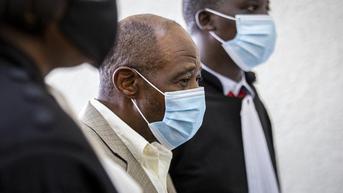 Paul Rusesabagina, Sosok Pahlawan di Film Hotel Rwanda Divonis 25 Tahun Penjara karena Terorisme