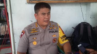 Jentang, buronan korupsi sewa lahan negara di Makassar masuk daftar red notice Interpol (Liputan6.com/ Eka Hakim)