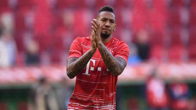Jerome Boateng (AFP/Christof Stache)