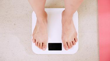 [fimela] berat badan