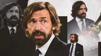 Juventus - Andrea Pirlo (Bola.com/Adreanus Titus)