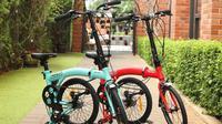 Sepeda lipat merek United adalah salah satu brand yang dikenal memiliki kualitas baik di Indonesia, tapi juga memiliki hal-hal rawan yang harus dicermati.