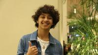 Bastian Steel (Nurwahyunan/Bintang.com)