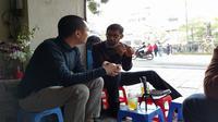 Apa tujuan orang nomor 1 di Google tersebut mengadakan tatap muka dengan sang kreator Flappy Bird, Dong Nguyen?