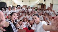 Paskibraka Nasional 2019. foto: istimewa