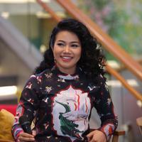 Yura Yunita (Foto: Daniel Kampua/Bintang.com)