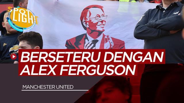 Berita Video Spotlight David Beckham dan 5 Pemain Yang Pernah Berseteru Dengan Alex Ferguson di Manchester United