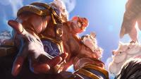 Legends of Runeterra siap dirilis. (Doc: Riot Games)