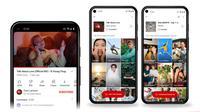 YouTube Shorts resmi hadir di Indonesia. (Doc: YouTube)