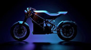 Yatri Project Zero, Sepeda Motor Listrik Pertama Nepal