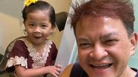 7 Momen Kebersamaan Hedi Yunus dan Irma, Bak Ayah Kandung (Sumber: Instagram/@hedi_yunus)