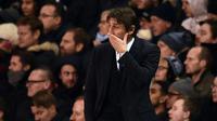 Manajer Chelsea asal Italia, Antonio Conte. (AFP)