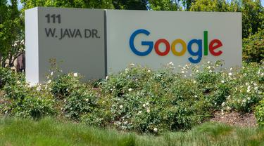 Google. Greg Bulla/Unsplash
