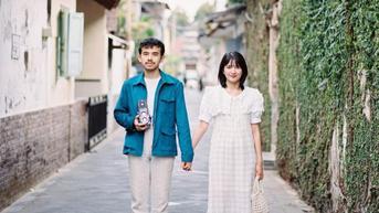 Segera Menikah, Ini 6 Momen Manis Vienny Eks JKT48 dan Ibnu Dian