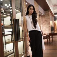 Sandra Dewi. (Foto: instagram.com/sandradewi88)
