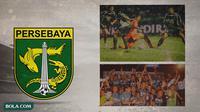 Persebaya Surabaya - Kejayaan Persebaya (Bola.com/Adreanus Titus)