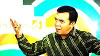 Dirut PT Barata Indonesia Silmy Karim. (Liputan6.com/Andi Jatmiko)
