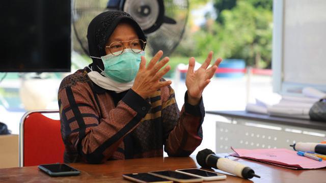 (Foto: Humas Pemkot Surabaya)