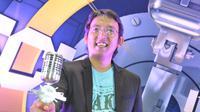 Pemain Gitar Paling Ngetop SCTV Music Awards 2014