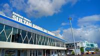 Bandara Sultan Babullah Ternate. (Liputan6.com/Hairil Hiar)