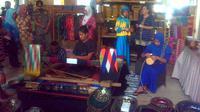 Asosoiasi Hotel Mataram, Dinas Budaya dan Pariwisata kota Mataram dan pelaku Usaha Kecil Menegah (UKM), menggelar Mini  Exhibition Hotel.